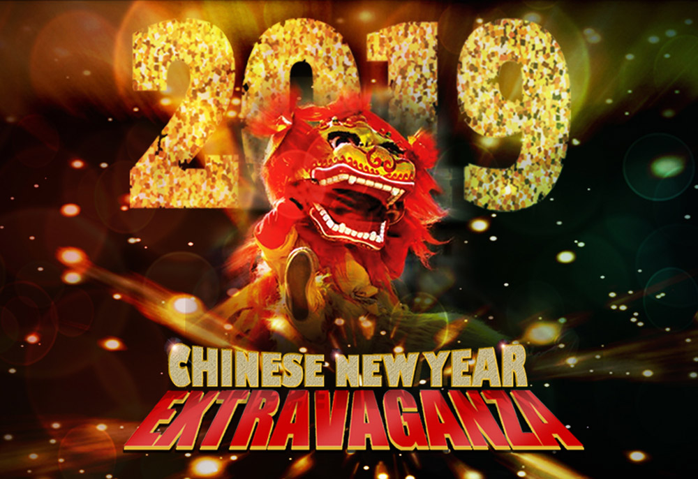 Chinese New Year Show